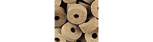 Composite Rubber Cork Rings