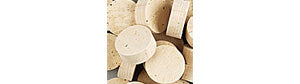 Cork Ring FLOR Grade Unbored