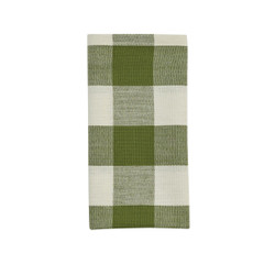 Wicklow sage napkin