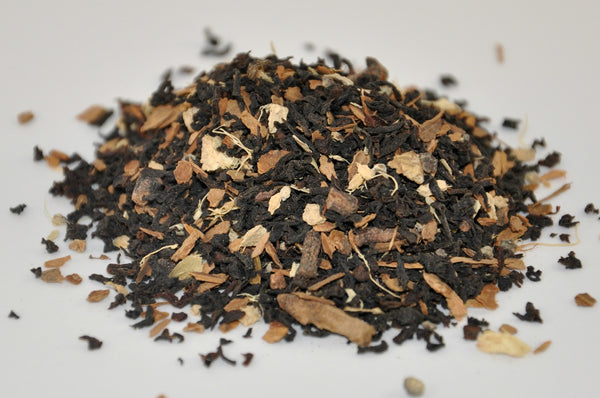 Chai Organic Tea - Freshly Poured from Embassy House Pouch