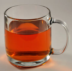 Rooibos Organic Tea - Freshly Brewed For Two Minutes
