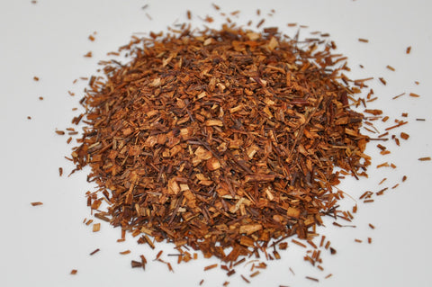 Rooibos Organic Tea - Freshly Poured From Embassy House Pouch