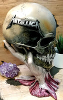 Metallica - Sad But True Skull