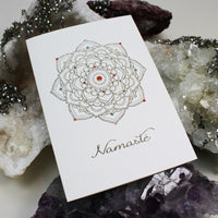 The Mandala - Harmony and Good Karma
