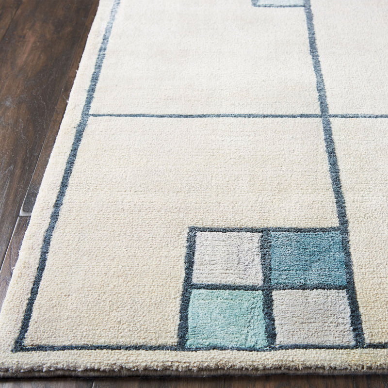 Christopher Guy, Rug, Wool, Silk, Handmade, Contemporary Design