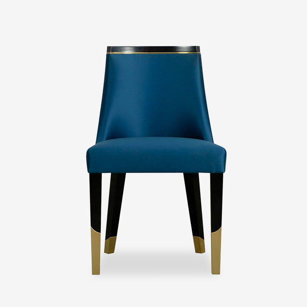Decca X Accouter, Dining Chair, Bespoke Furniture, Living Room,