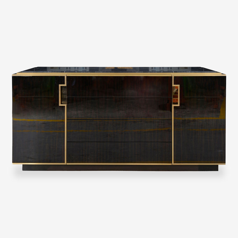 Decca X Accouter, Credenza, Cabinets, Bespoke Furniture, Living Room