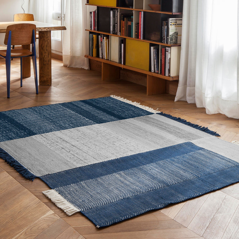 Nanimarquina, Rug, Cotton, Wool, Handmade, Contemporary