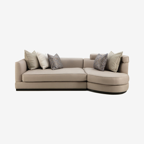 Bazaar, Sofa, Beige, Comfortable, Contemporary Design, Luxury Furniture, Upholstery