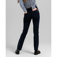 Load image into Gallery viewer, GANT Navy Slim Fit Chord Jeans