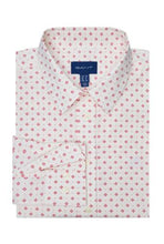 Load image into Gallery viewer, GANT Fairly Dot Stretch Broadcloth Shirt