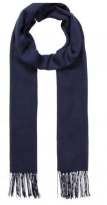Codello Fringed Scarf (Various Colours)