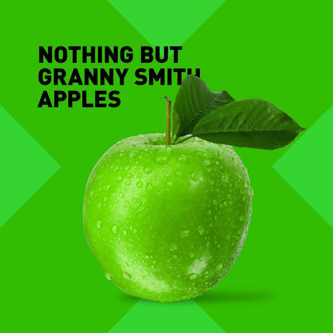 Sxollie Granny Smith Craft Cider 330ml