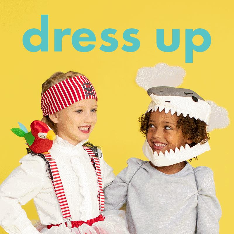 Kids Dress Up Playwear