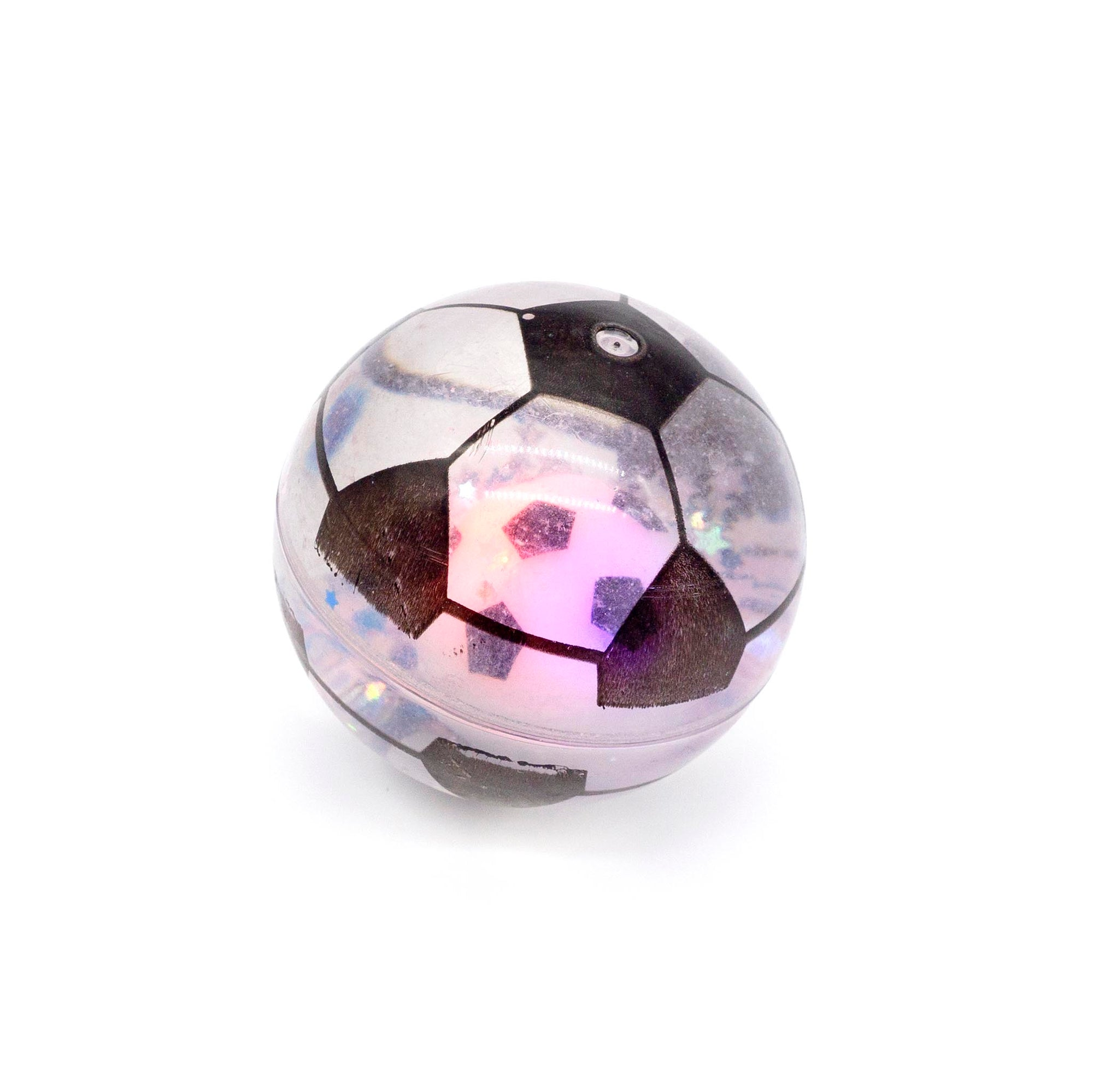 Toy Sport Light Up Bouncy Ball