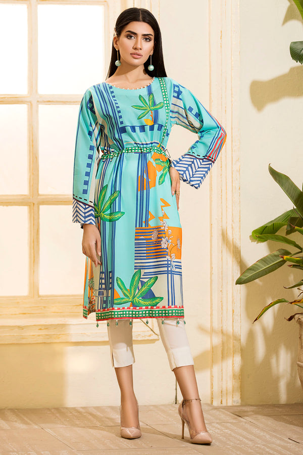 2536-PRINT-A DIGITAL PRINTED LAWN STITCHED