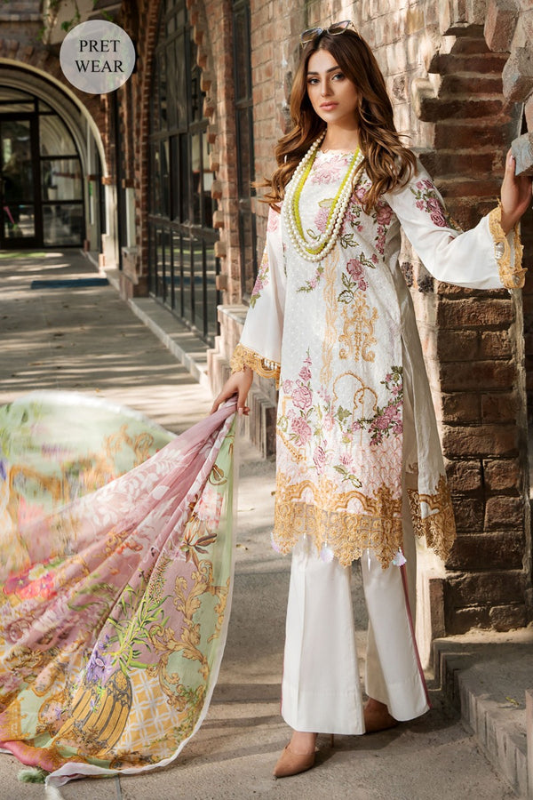 2459-SALTPAN EMBROIDERED LAWN STITCHED