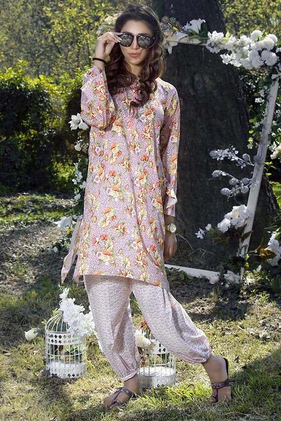 1760-PRINT-A DIGITAL PRINTED LAWN STITCHED