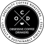 OCD coffee organic fair trade blend