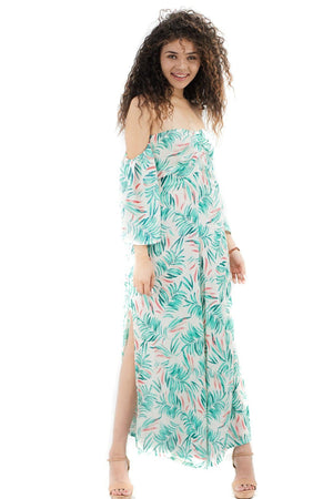 Summer Escape Jumpsuit