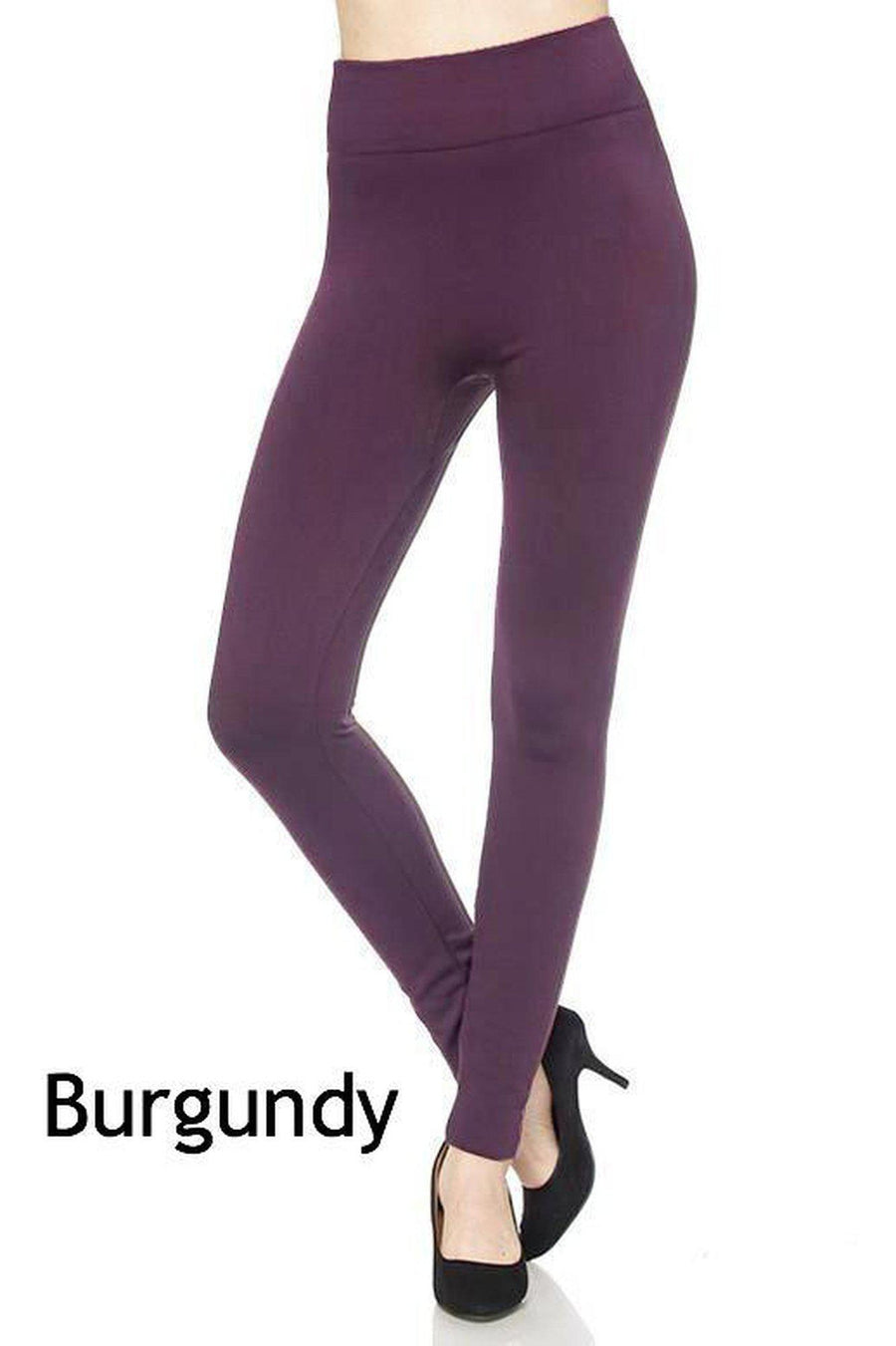 ThreadLust Signature Leggings