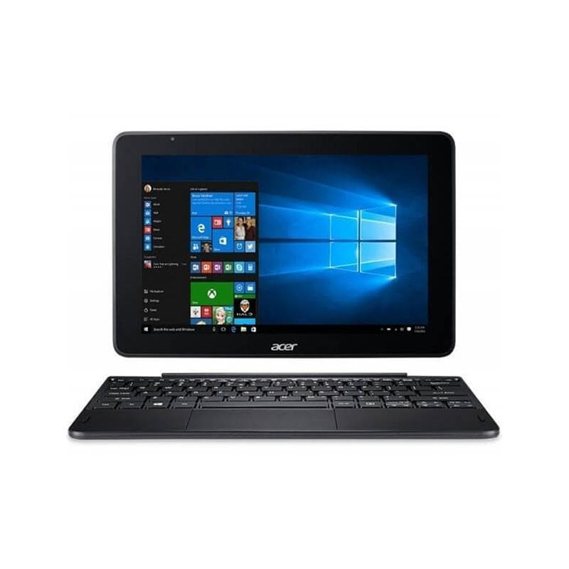 Acer ONE 10 S1003 - Laptop and Tablet 2 in 1 - 2 Webcams - 10.1 inch - Quad Core - 2GB Ram - 32GB SSD - Win 10