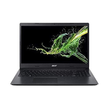 Acer Laptops Black / Brand New / 1 Year Acer Aspire 3 NX.HNSEM.018 Laptop, 15.6