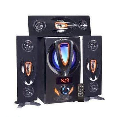 Ailiang Desktop Speakers Ailiang Home Theater Surround System - UF-DC316A-DT