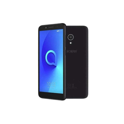 Alcatel, 1x, 5.3″ LCD Display, Quad-core, 1GB Ram, 16GB Memory, 8MP Rear Cam, 5MP Selphie Cam