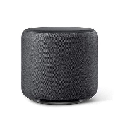 Amazon Smart Speakers Amazon Echo Sub - Powerful subwoofer for your Echo - requires compatible Echo device