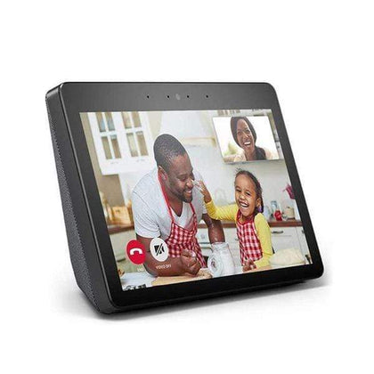 Amazon Smart Speakers Echo Show (2nd Generation) – stay connected and in touch with Alexa, US Version