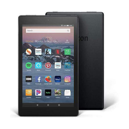 Fire HD 8 Tablet, 8