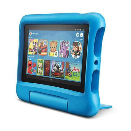 Amazon Fire 7 Kids Edition Tablet, 7