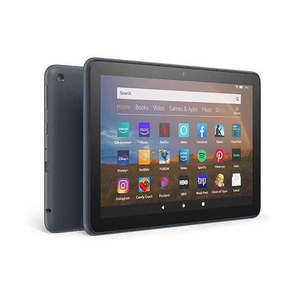Amazon Tablets Slate / Brand New / 1 Year All-new Fire HD 8 Plus tablet, HD display, 3GB/32 GB, our best 8