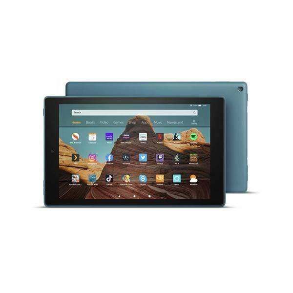 All-New Fire HD 10 Tablet 10.1