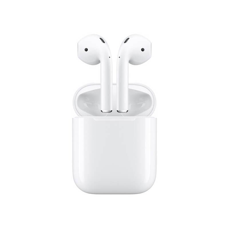 Apple Wireless AirPods, White - MMEF2