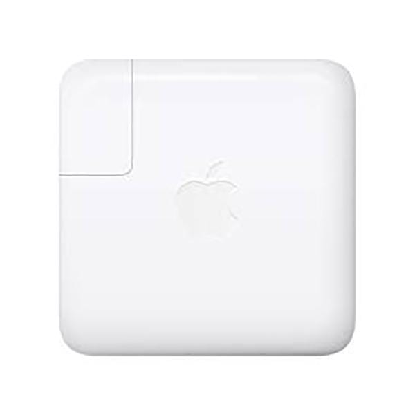 apple MAC Accessories Brand New / 1 Year Apple 87W USB-C Power Adapter, MNF82
