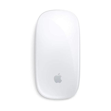 Apple MAC Accessories Silver / Brand New / 1 Year Apple Magic Mouse 2 (Wireless, Rechargable)