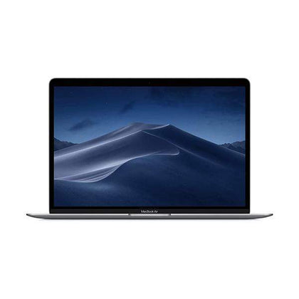 Apple MacBook Air MVFH2LL/A Laptop with Touch ID 8th Gen,Intel Core I5-8210Y,13.3