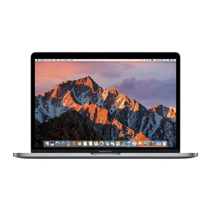 Apple, MacBook Pro MPXT2 Laptop, 13