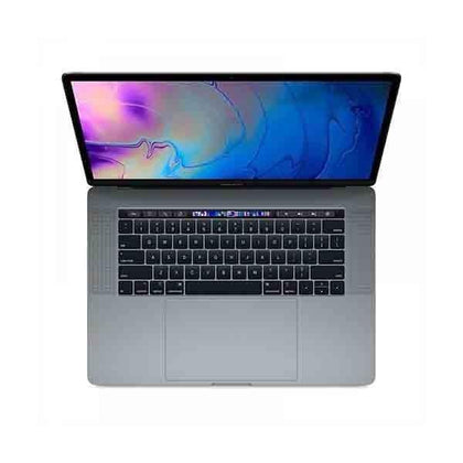 Apple MacBook Pro MR942-Touch Bar & Touch ID Laptop 8th Gen,Intel Core i7,2.6Ghz,15.4