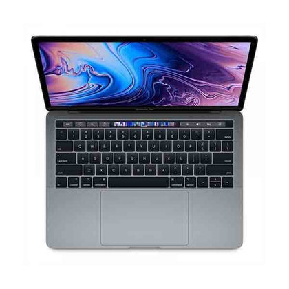 Apple MacBook Pro MR9R2-Touch Bar & Touch ID Laptop 8th Gen,Intel i5,2.3Ghz,13.3