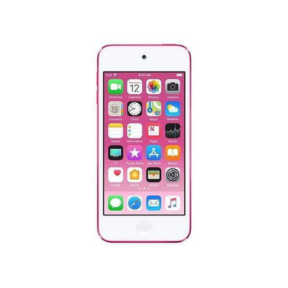 Apple Portable Music Players & Recorders Pink / Brand New / 1 Year Apple iPod Touch 32B, 6th Generation, MKHQ2LL/A, Model A1574