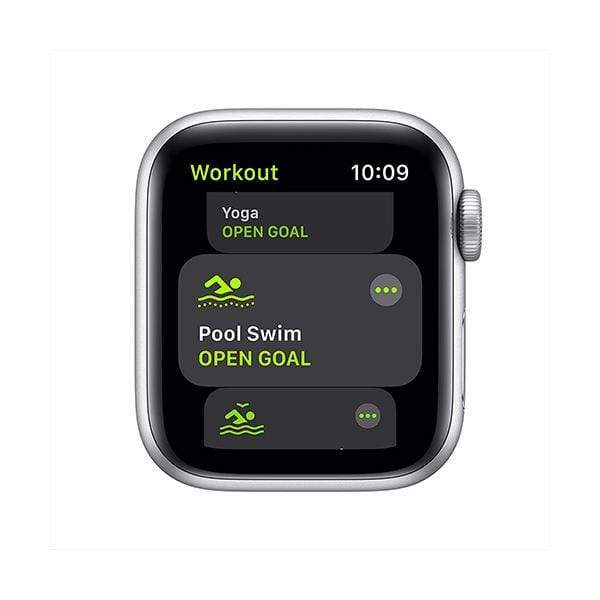 Apple Smartwatch, Smart Band & Activity Trackers New Apple Watch SE (GPS, 40mm)