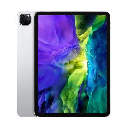 Apple Tablets 256GB / Silver Apple iPad Pro, 256GB, 11-inch, WiFi, 2nd Generation, 2020