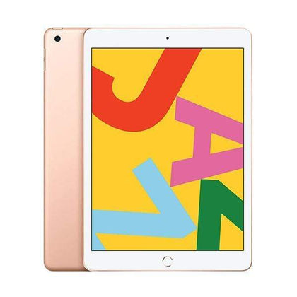 Apple Tablets Apple iPad, 32GB, 10.2-inch, WiFi, 7th Generation, 2019