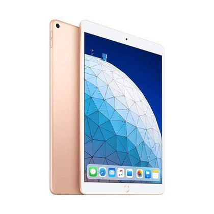 Apple Tablets Apple iPad Air, 64GB, 10.5-inch, WiFi, 2019