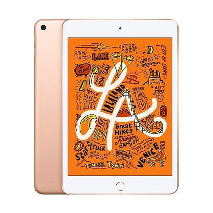 Apple Tablets Apple iPad Mini, 64GB, 7.9-inch, WiFi, 2019