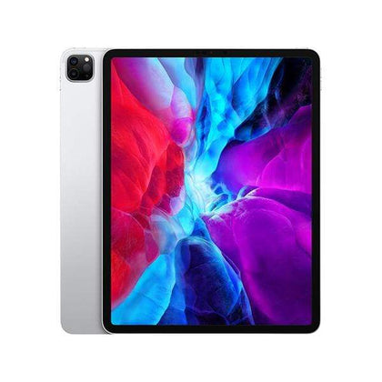 Apple Tablets Apple iPad Pro, 128GB, 12.9-inch, WiFi, 4th Generation, 2020