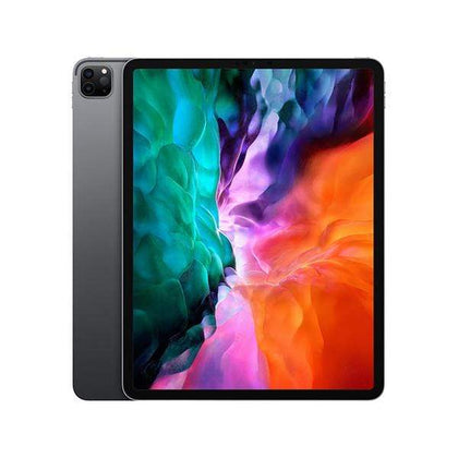 Apple Tablets Apple iPad Pro, 256GB, 12.9-inch, WiFi, 4th Generation, 2020